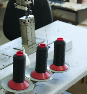 Industrial Sewing Services