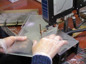 Manufacturing Assemblies