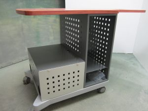 Table Fabrication and Assembly for the Medical Device Industry